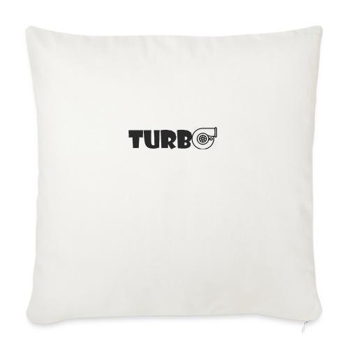 turbo - Sofa pillowcase 17,3'' x 17,3'' (45 x 45 cm)
