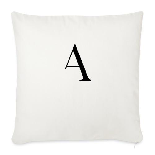 A Style - Copricuscino per divano, 45 x 45 cm