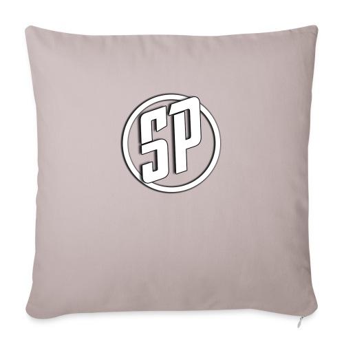 SPLogo - Sofa pillowcase 17,3'' x 17,3'' (45 x 45 cm)
