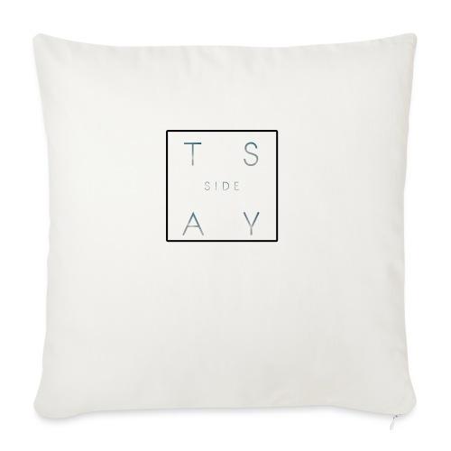 TSAYS - Copricuscino per divano, 45 x 45 cm
