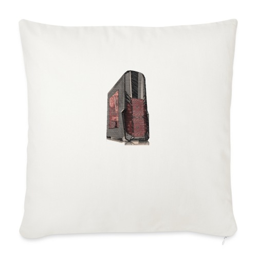 ULTIMATE GAMING PC DESIGN - Sofa pillowcase 17,3'' x 17,3'' (45 x 45 cm)