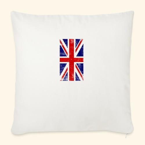 England Flagge - Sofakissenbezug 44 x 44 cm