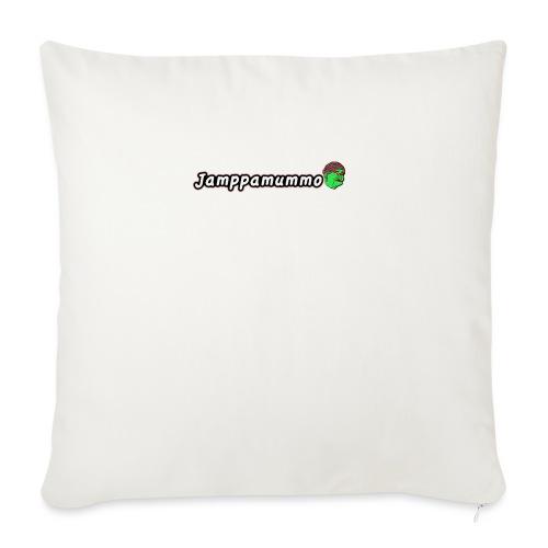 Jamppamummo! - Sohvatyynyn päällinen 45 x 45 cm