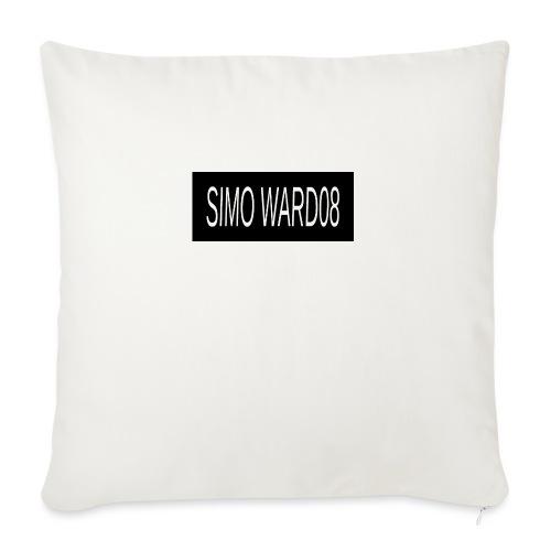 SIMO WARD08 - Sofa pillowcase 17,3'' x 17,3'' (45 x 45 cm)