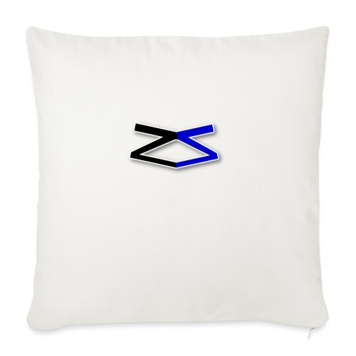 ZeroSeal - Sofa pillowcase 17,3'' x 17,3'' (45 x 45 cm)
