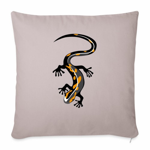 Salamander - Sofakissenbezug 44 x 44 cm