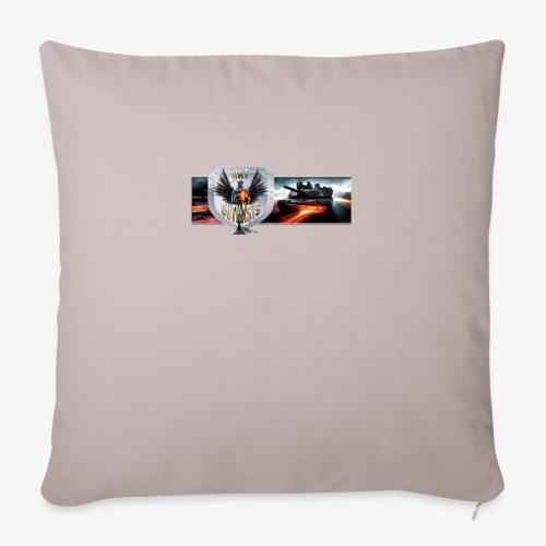 outkastbanner png - Sofa pillowcase 17,3'' x 17,3'' (45 x 45 cm)