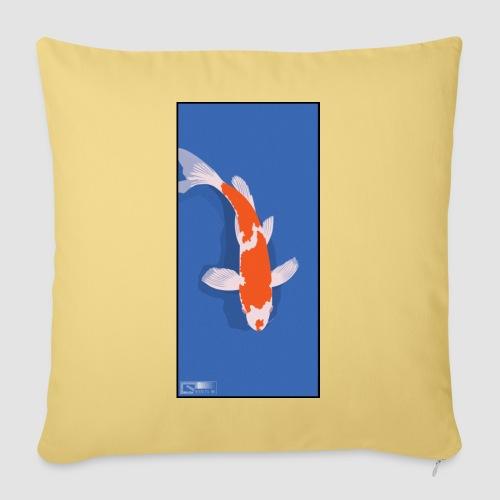 SERENITY - Sofa pillowcase 17,3'' x 17,3'' (45 x 45 cm)