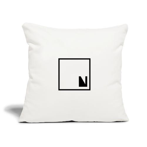 NSport - Copricuscino per divano, 45 x 45 cm