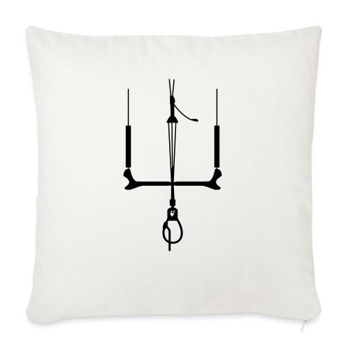 kitebar_gallovenezia_unic - Copricuscino per divano, 45 x 45 cm