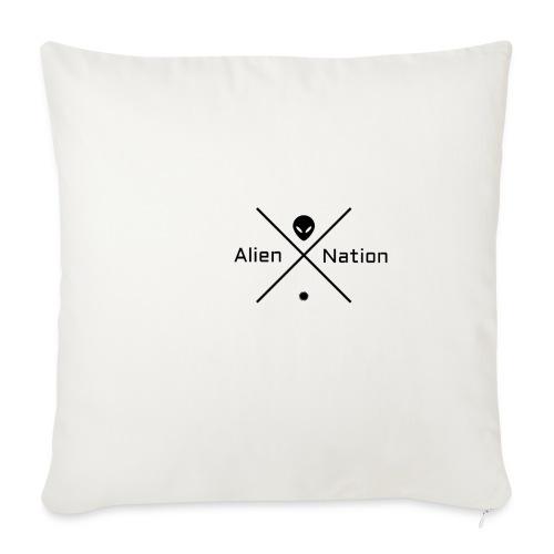 Alien Nation - Housse de coussin décorative 45x 45cm