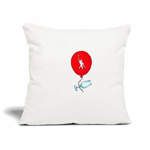 Brewskival ™ - Sofa pillowcase 17,3'' x 17,3'' (45 x 45 cm)