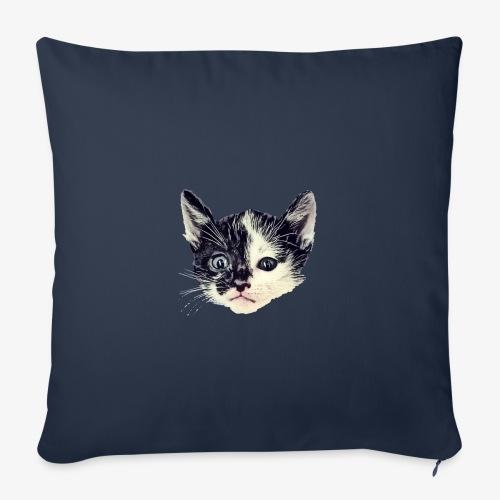 Double sided - Sofa pillowcase 17,3'' x 17,3'' (45 x 45 cm)