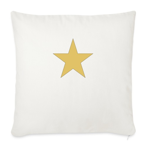 ardrossan st.pauli star - Sofa pillowcase 17,3'' x 17,3'' (45 x 45 cm)
