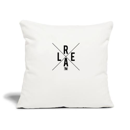 REAL - Sofa pillowcase 17,3'' x 17,3'' (45 x 45 cm)
