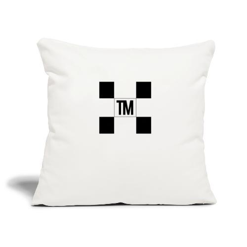 Checkered - Sofa pillowcase 17,3'' x 17,3'' (45 x 45 cm)