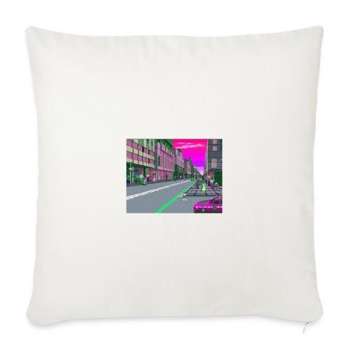Game City 80's - Copricuscino per divano, 45 x 45 cm