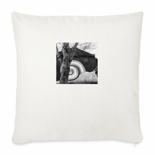 Lazy Snail - Sofa pillowcase 17,3'' x 17,3'' (45 x 45 cm)