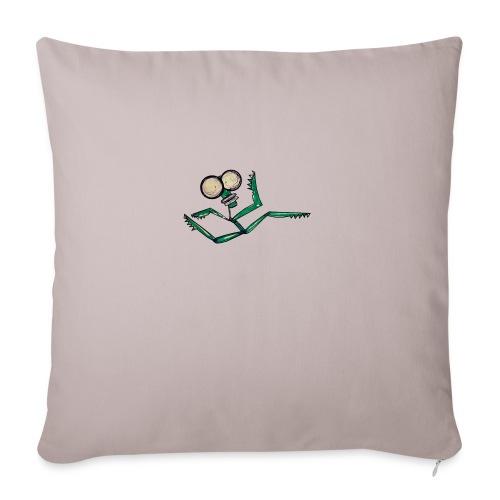 runner - Sofa pillowcase 17,3'' x 17,3'' (45 x 45 cm)