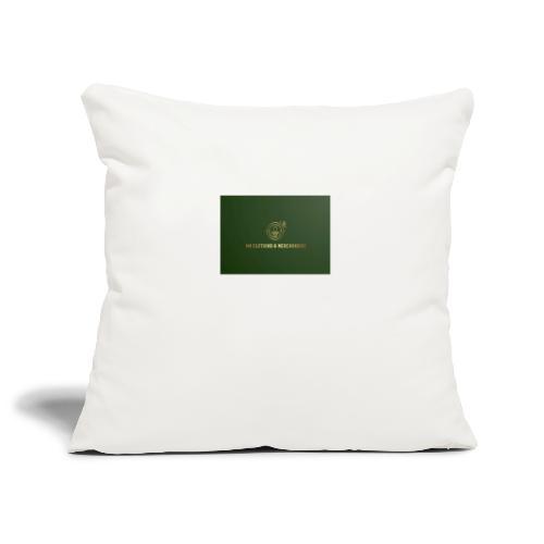 NM Clothing & Merchandise - Pudebetræk 45 x 45 cm