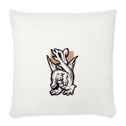 dragolino - Copricuscino per divano, 45 x 45 cm