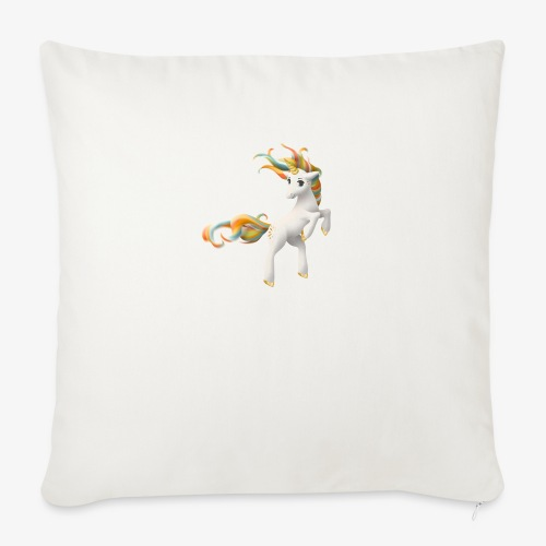 Love Unicorn - Sofakissenbezug 44 x 44 cm
