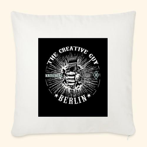 the creative Guy - Sofa pillowcase 17,3'' x 17,3'' (45 x 45 cm)