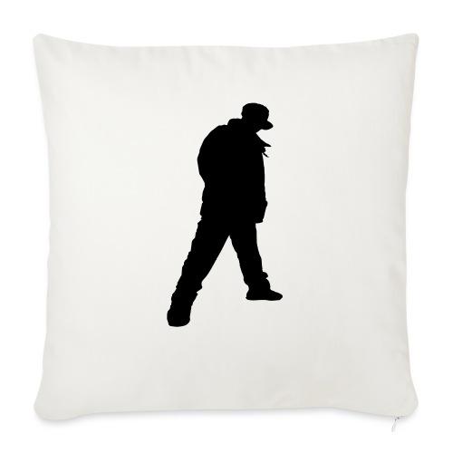 Brix City Tee - Sofa pillowcase 17,3'' x 17,3'' (45 x 45 cm)