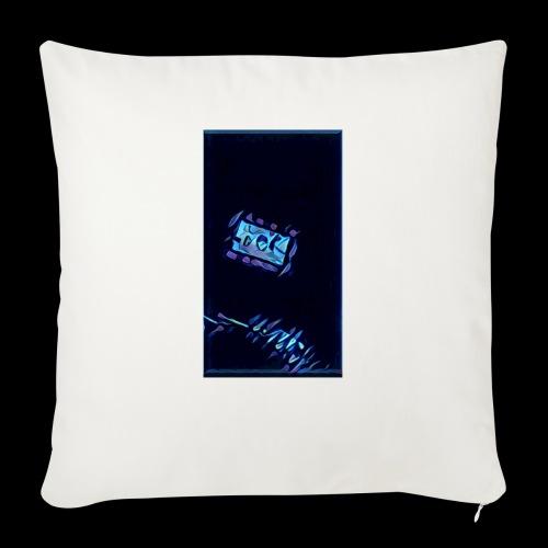 It's Electric - Sofa pillowcase 17,3'' x 17,3'' (45 x 45 cm)