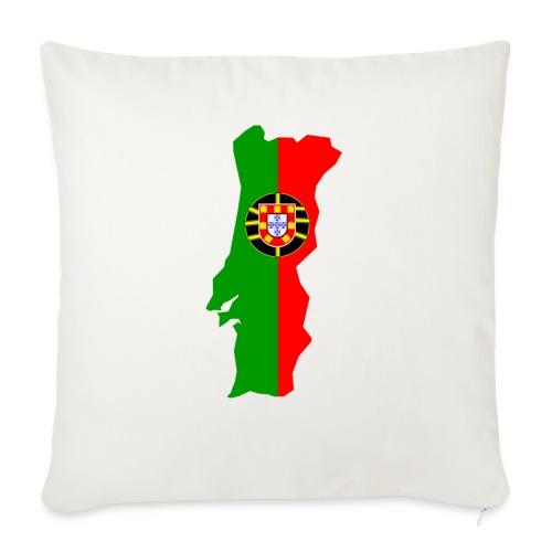 Portugal - Sierkussenhoes, 45 x 45 cm