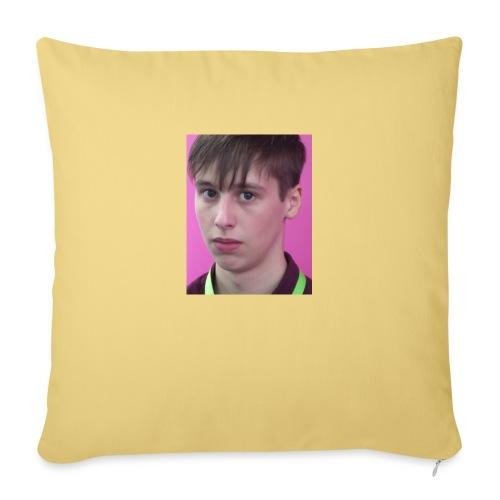 Ben - Sofa pillowcase 17,3'' x 17,3'' (45 x 45 cm)