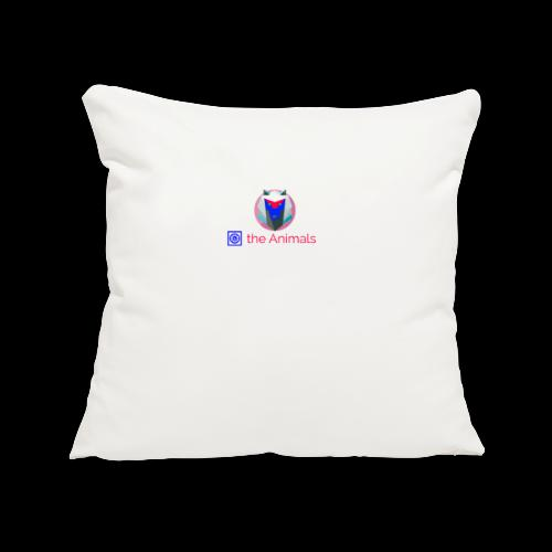 Safe the Animals Kollektion - Sofa pillowcase 17,3'' x 17,3'' (45 x 45 cm)