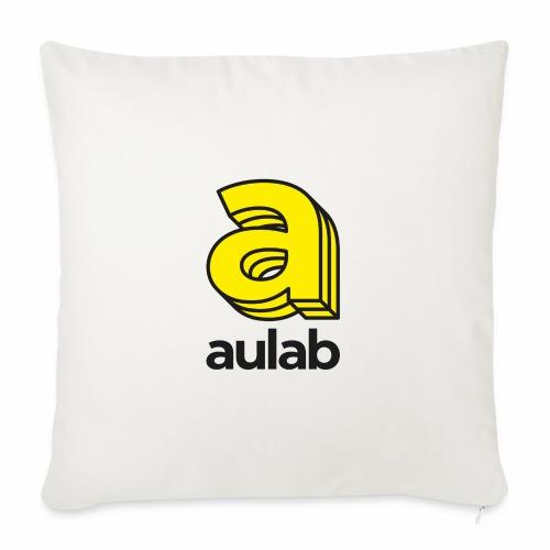Marchio aulab - Copricuscino per divano, 45 x 45 cm