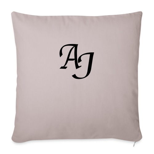 AJ Mouse Mat - Sofa pillowcase 17,3'' x 17,3'' (45 x 45 cm)