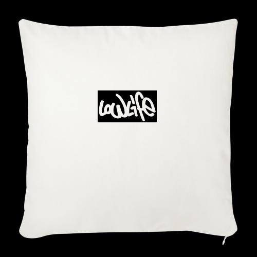deep-lifestyleshirts - Sofakissenbezug 44 x 44 cm