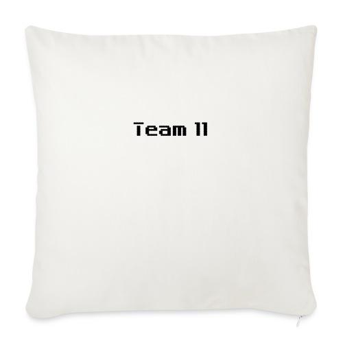 Team 11 - Sofa pillowcase 17,3'' x 17,3'' (45 x 45 cm)