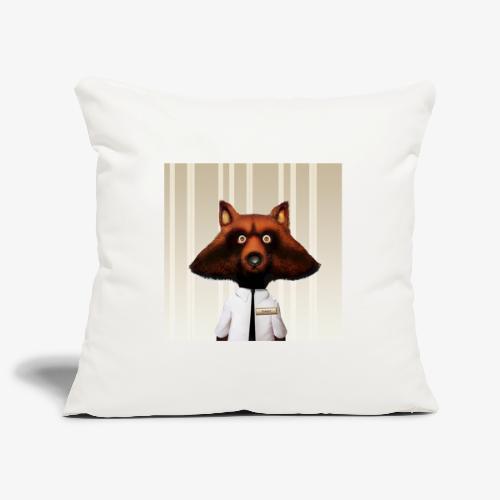 Jonesy - Sofa pillow cover 44 x 44 cm