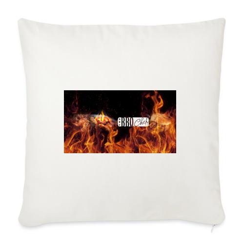 Barbeque Chef Merchandise - Sofa pillowcase 17,3'' x 17,3'' (45 x 45 cm)