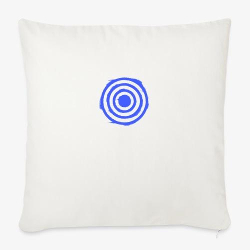 Shooting Target - Sofa pillowcase 17,3'' x 17,3'' (45 x 45 cm)