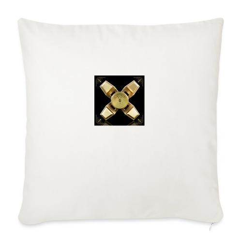 Spinneri paita - Sohvatyynyn päällinen 45 x 45 cm