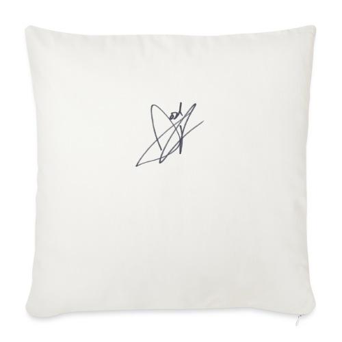 Tshirt - Sofa pillowcase 17,3'' x 17,3'' (45 x 45 cm)