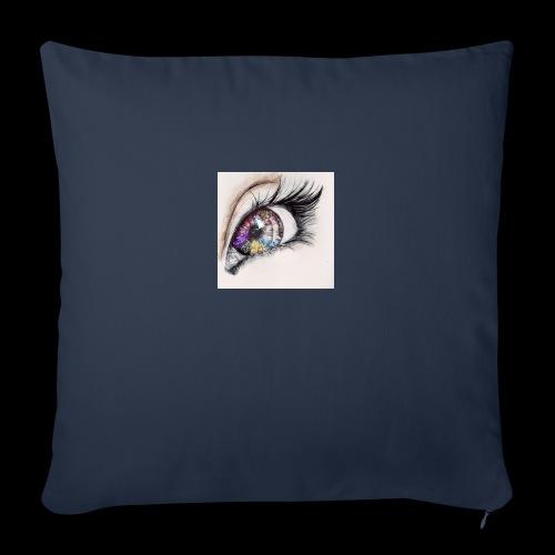 desenho design olhos eye Favim com 403064 - Sierkussenhoes, 45 x 45 cm