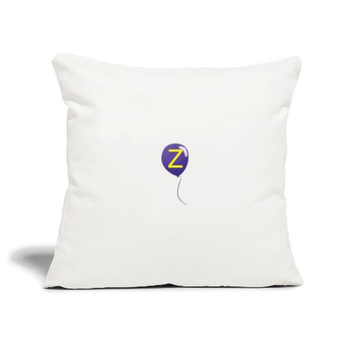 Z-Ballong - Soffkuddsöverdrag, 45 x 45 cm