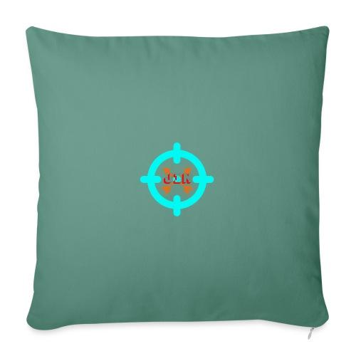Targeted - Sofa pillowcase 17,3'' x 17,3'' (45 x 45 cm)