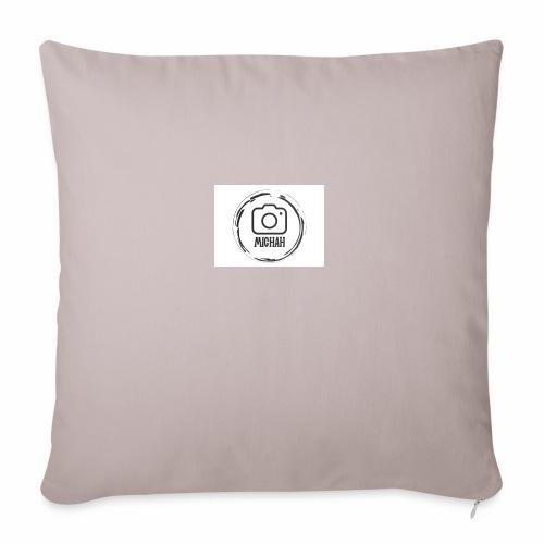 Michah - Sofa pillowcase 17,3'' x 17,3'' (45 x 45 cm)