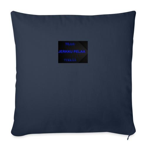 jerkku - Sohvatyynyn päällinen 45 x 45 cm