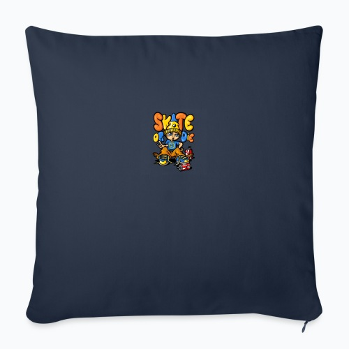 t-shirt enfant - Housse de coussin décorative 45x 45cm