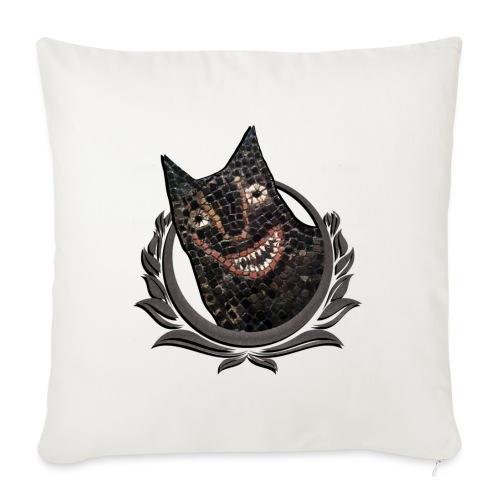 Lupa I - Copricuscino per divano, 45 x 45 cm