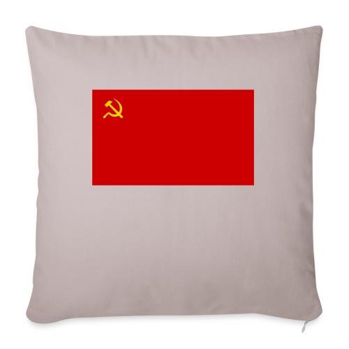 Eipä kestä - Sohvatyynyn päällinen 45 x 45 cm