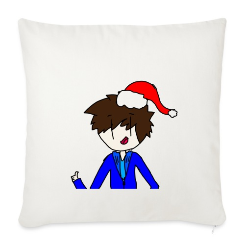 george west - Sofa pillowcase 17,3'' x 17,3'' (45 x 45 cm)